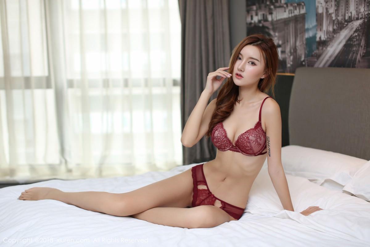 XiuRen No.1044 10P, Ji Meng, Xiuren