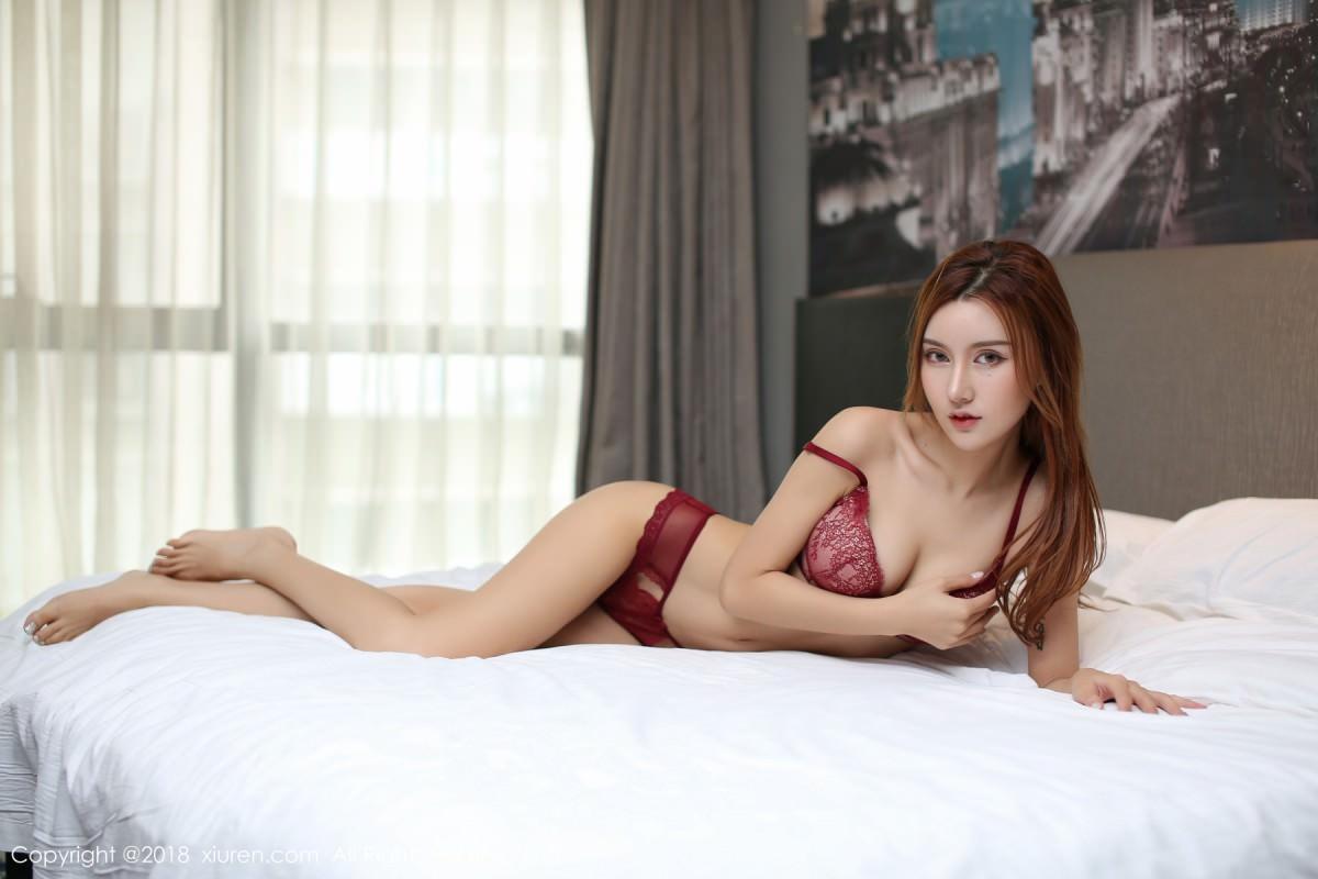 XiuRen No.1044 11P, Ji Meng, Xiuren