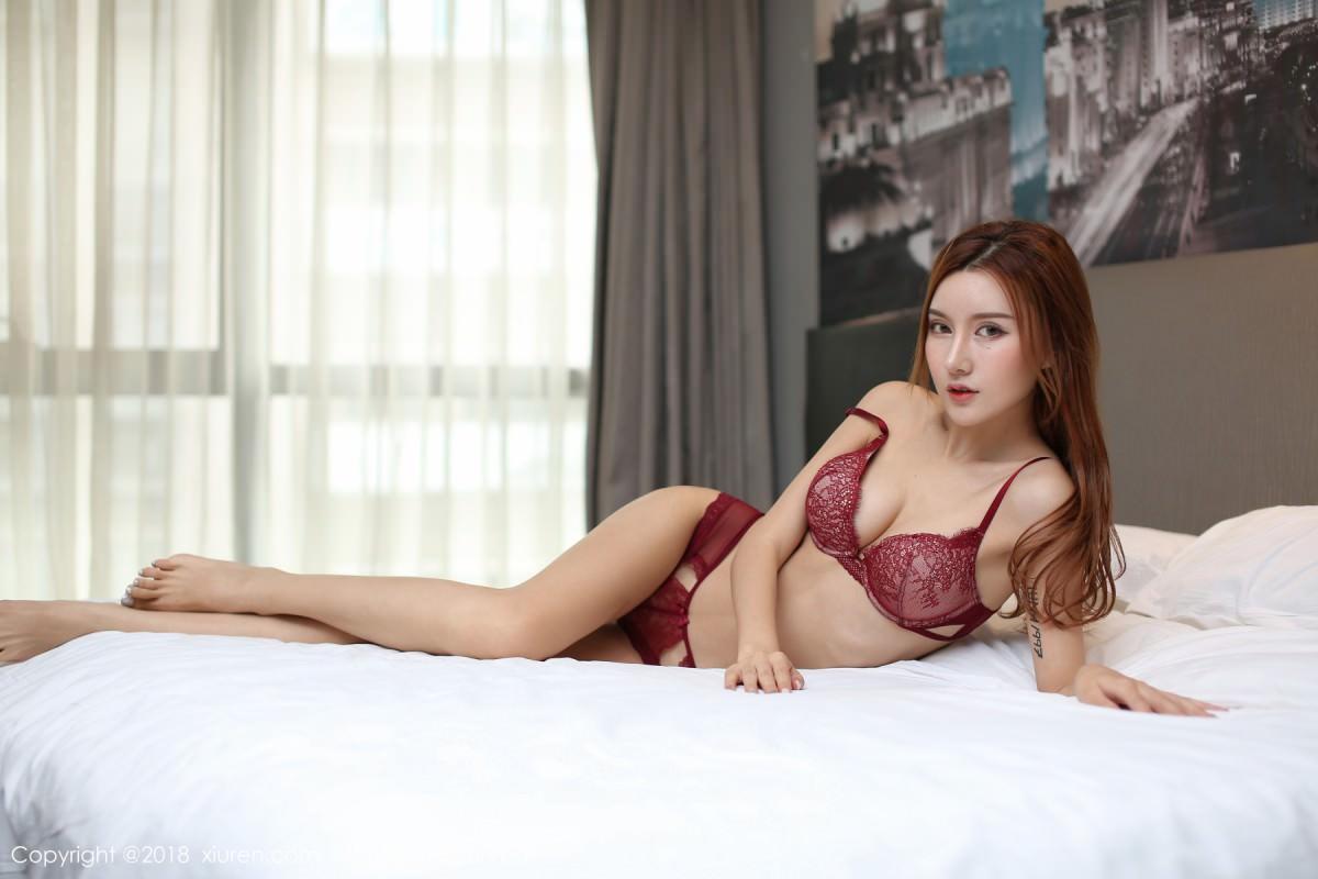 XiuRen No.1044 15P, Ji Meng, Xiuren