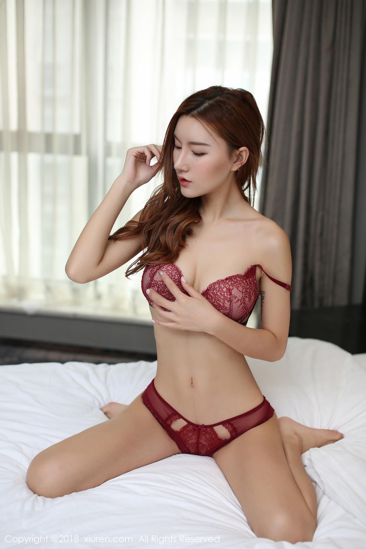 XiuRen No.1044 23P, Ji Meng, Xiuren