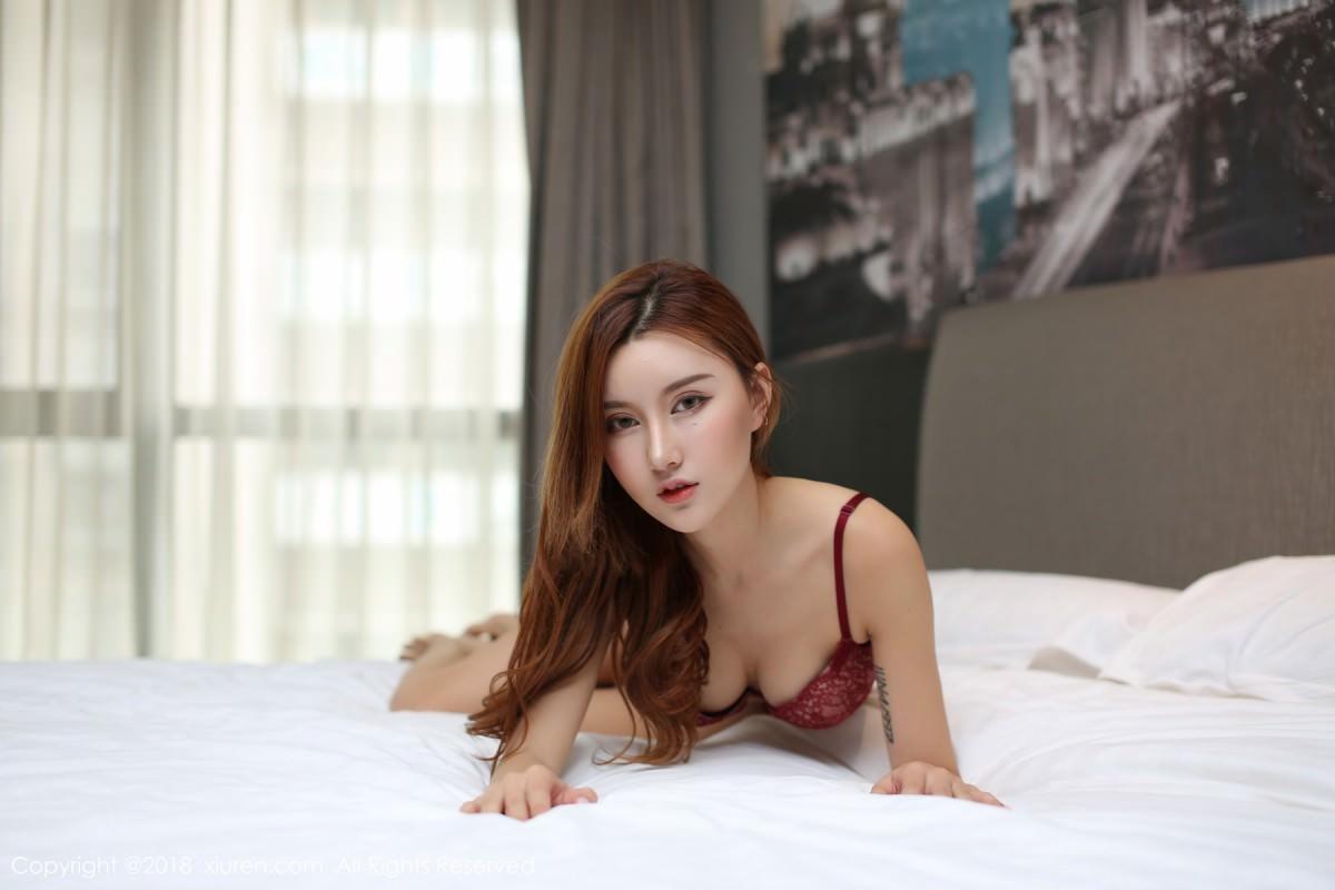 XiuRen No.1044 32P, Ji Meng, Xiuren