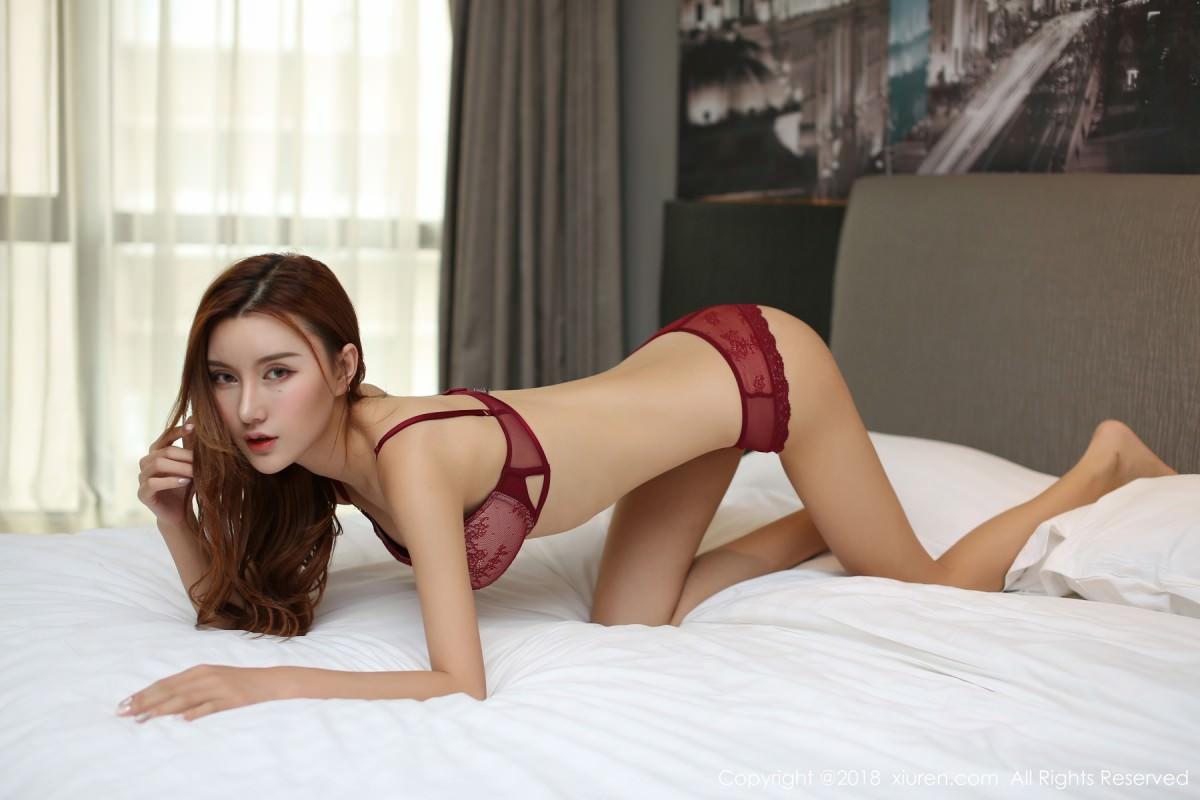 XiuRen No.1044 41P, Ji Meng, Xiuren