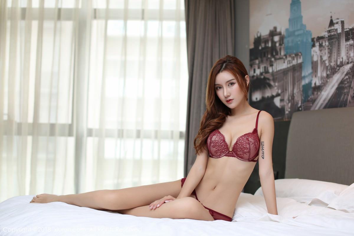 XiuRen No.1044 6P, Ji Meng, Xiuren