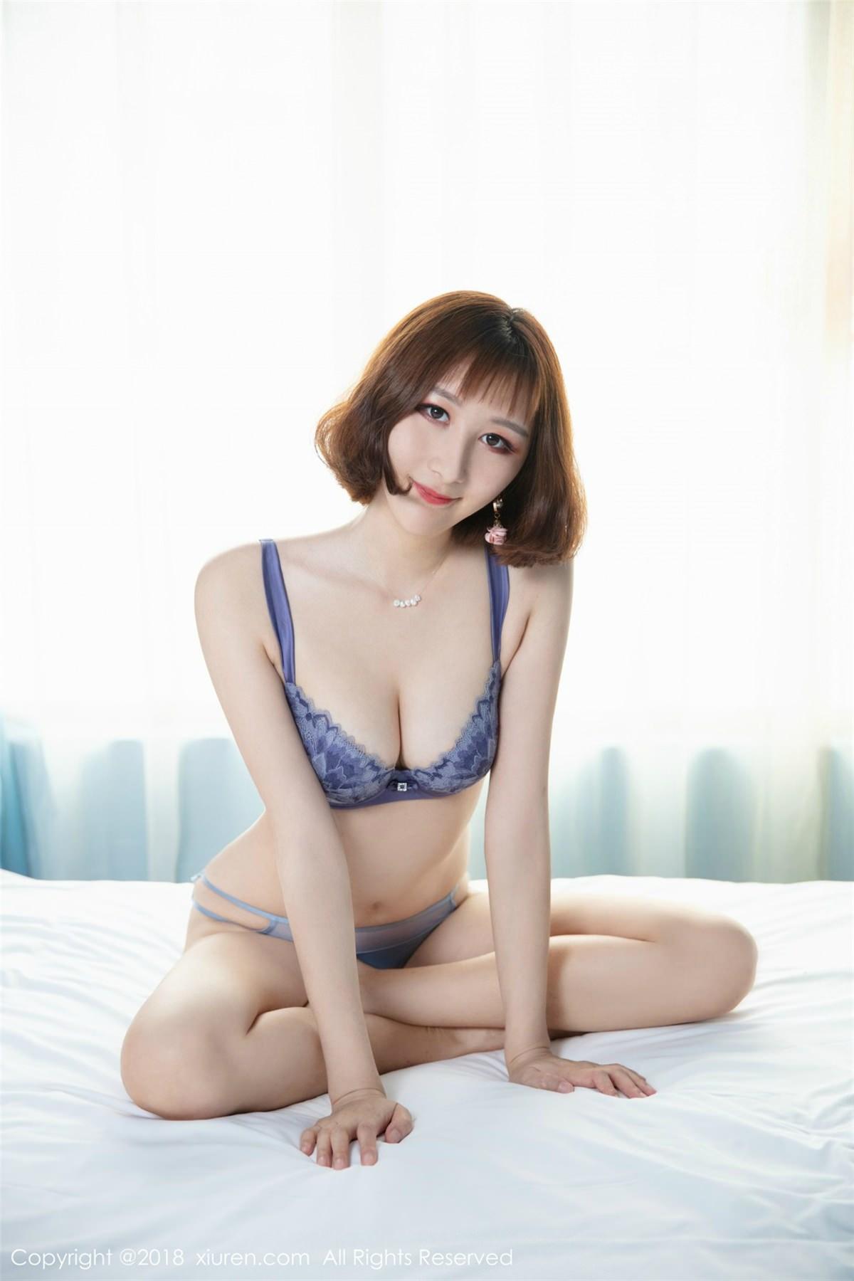 XiuRen No.1046 16P, Jiu Wei, Xiuren