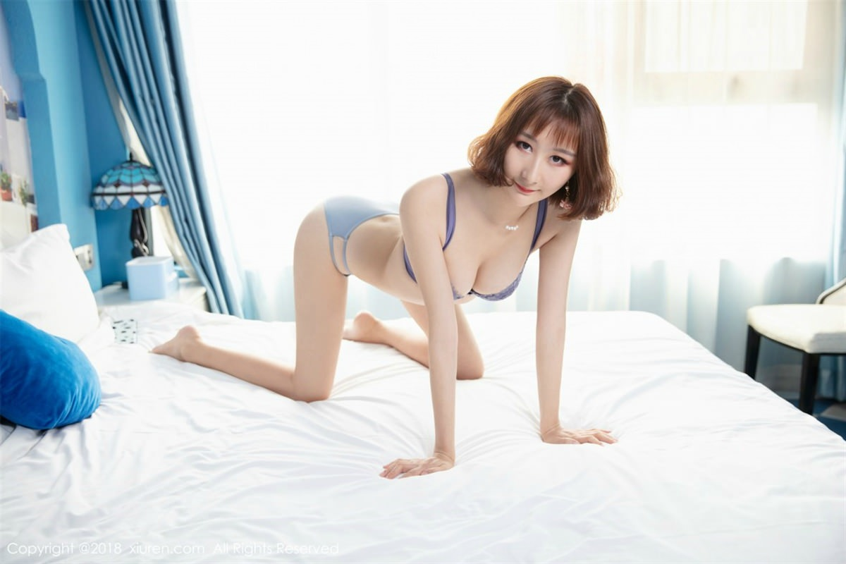 XiuRen No.1046 27P, Jiu Wei, Xiuren