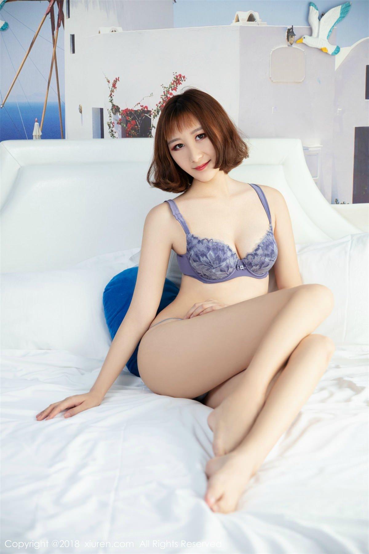 XiuRen No.1046 30P, Jiu Wei, Xiuren
