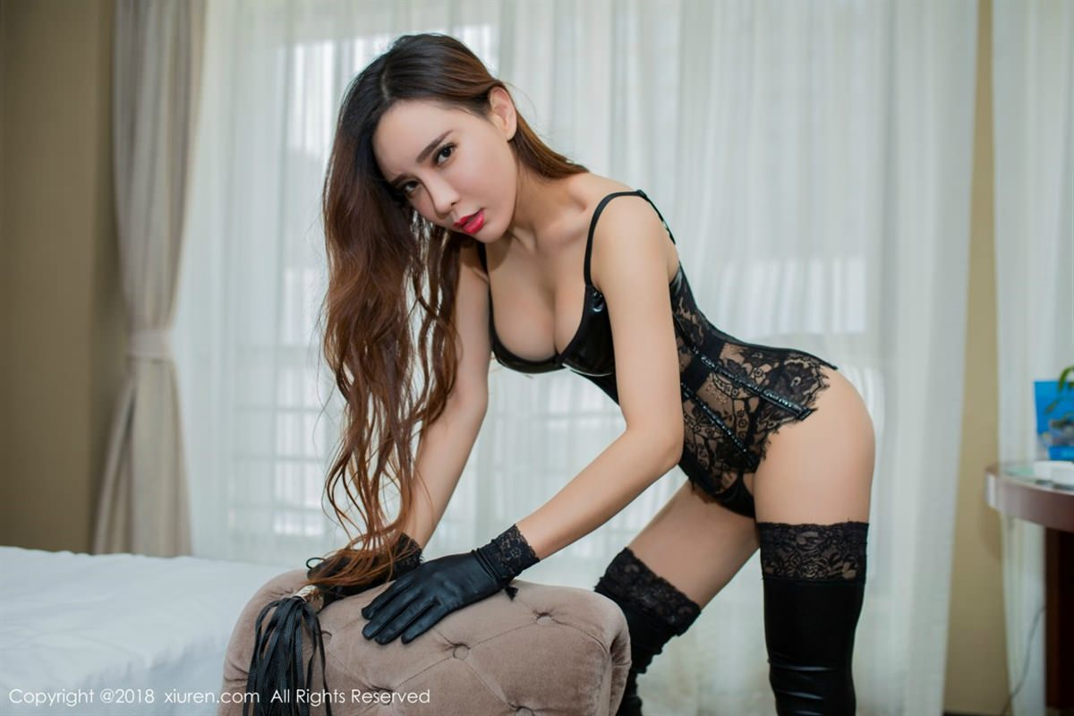 XiuRen No.1047 17P, Ai Xiao Qing, Xiuren