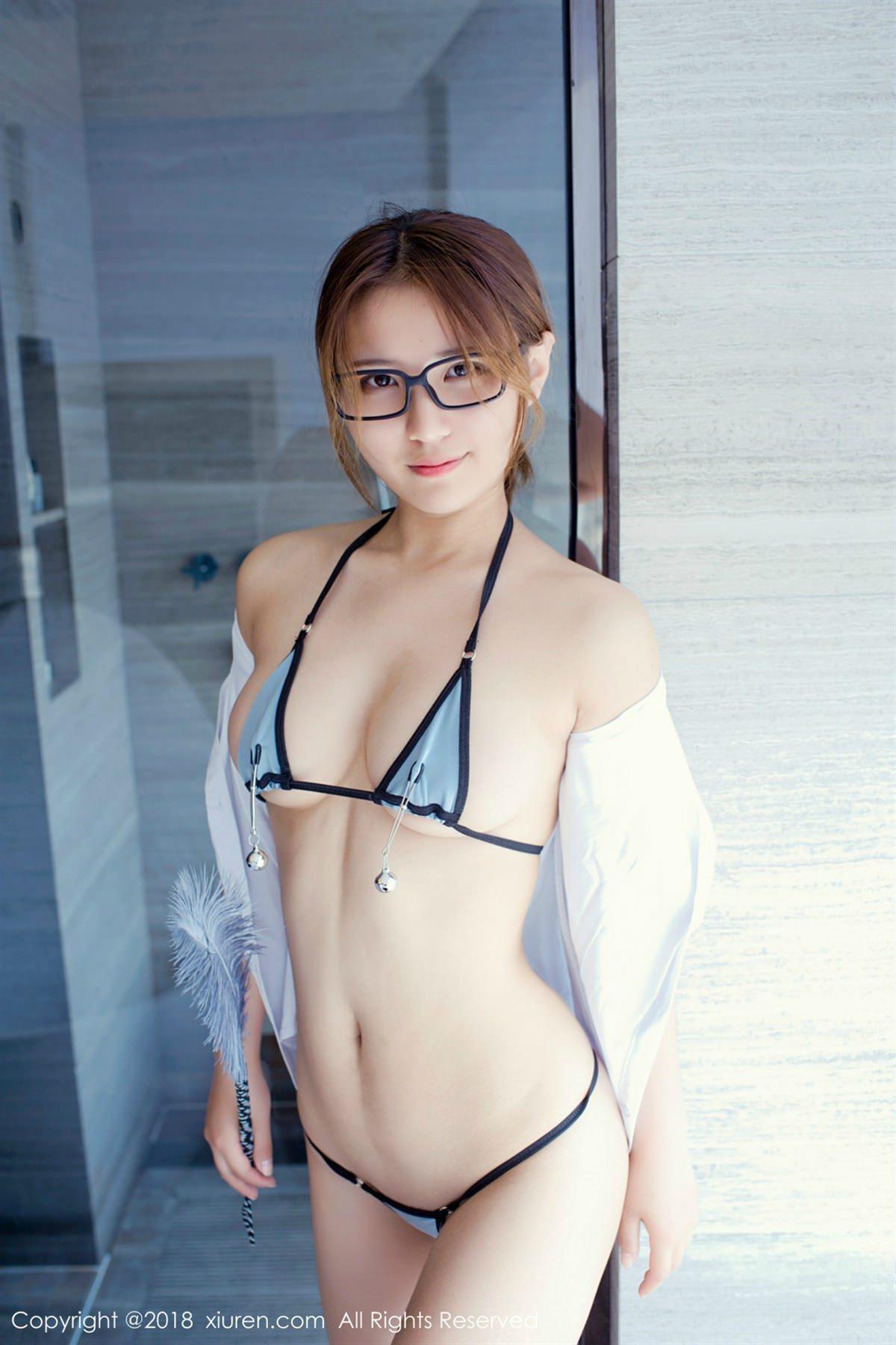 XiuRen No.1050 38P, Jiu Jiu Aimee, Xiuren