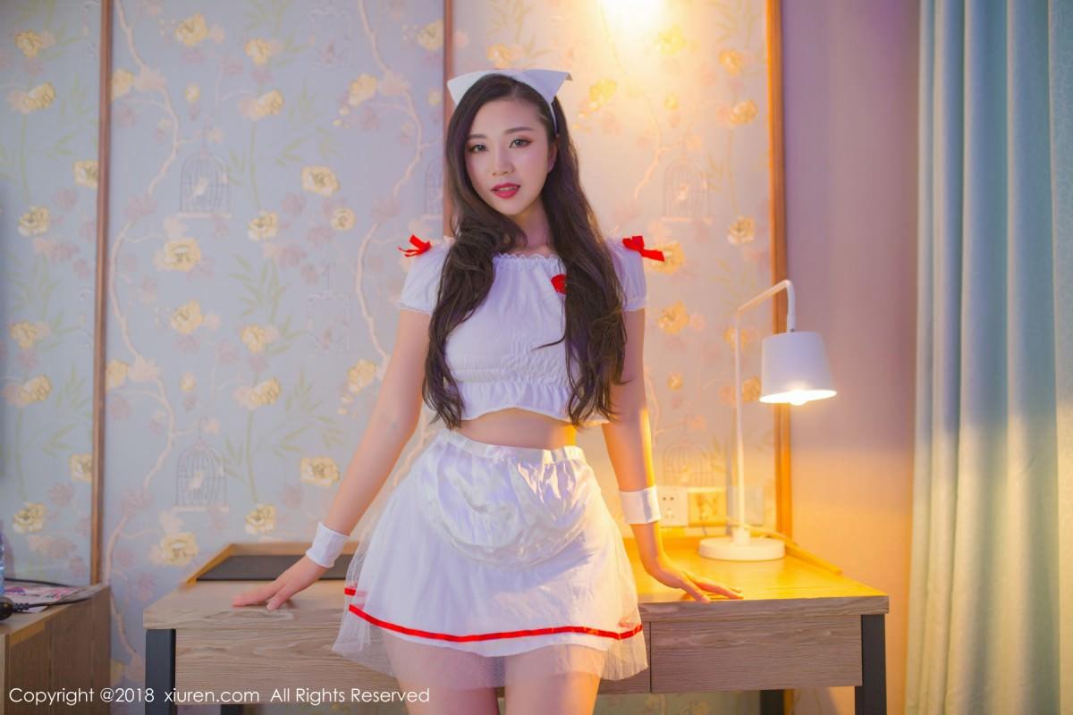 XiuRen No.1052 22P, Song Ki Ki, Xiuren
