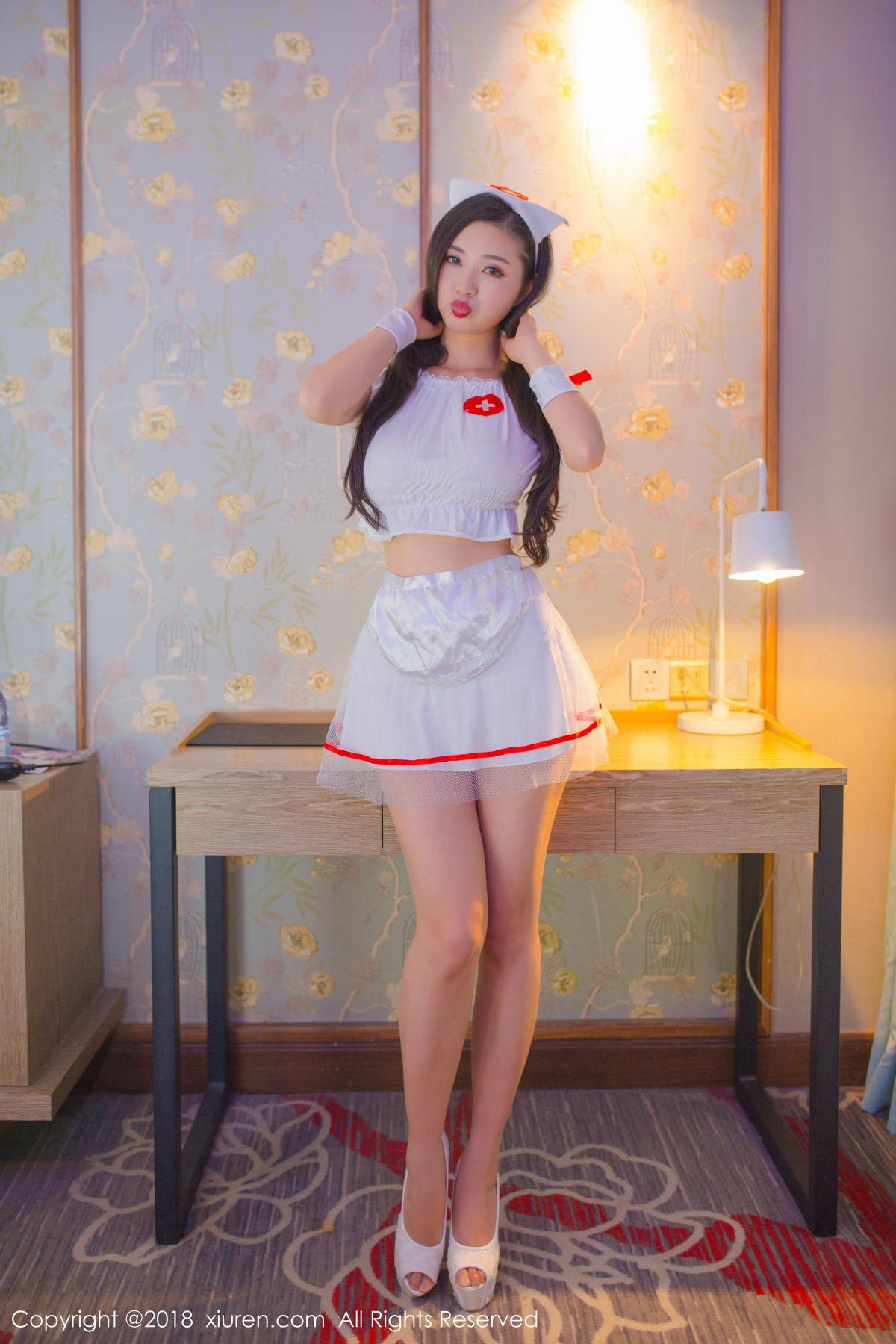 XiuRen No.1052 23P, Song Ki Ki, Xiuren