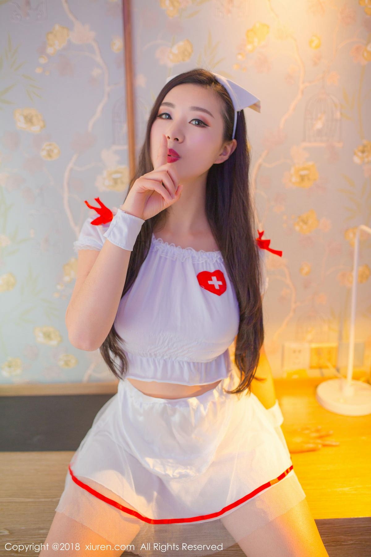 XiuRen No.1052 29P, Song Ki Ki, Xiuren