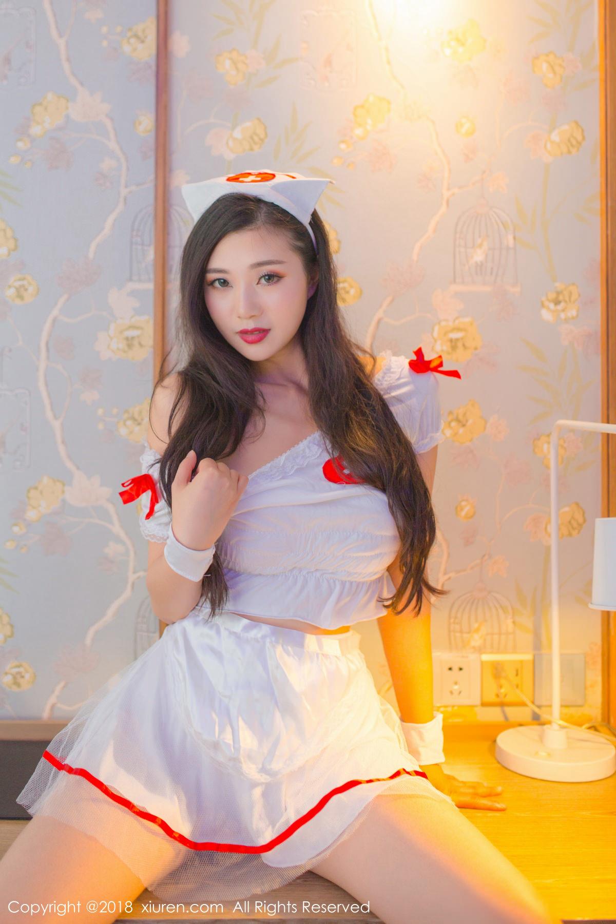 XiuRen No.1052 32P, Song Ki Ki, Xiuren