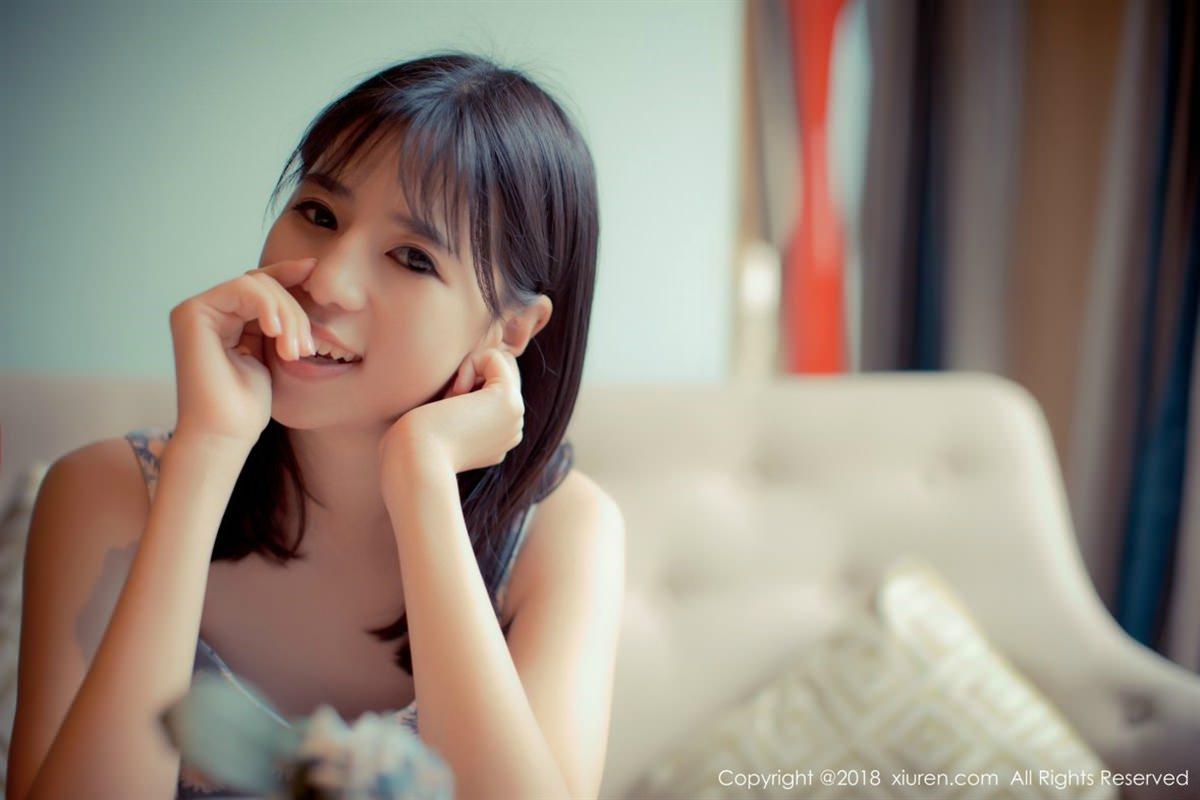 XiuRen No.1057 10P, Ai Li Li, Xiuren
