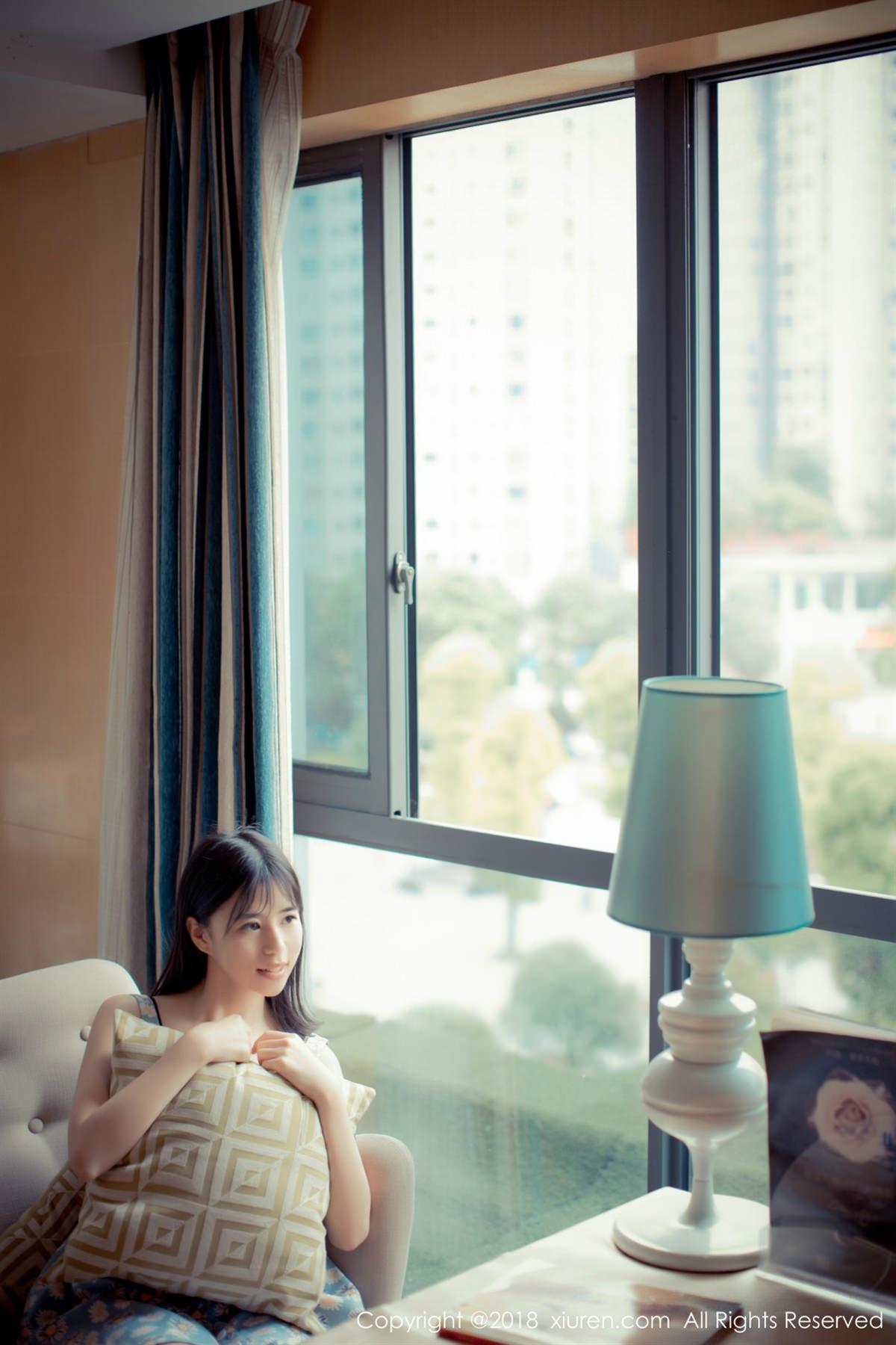 XiuRen No.1057 14P, Ai Li Li, Xiuren