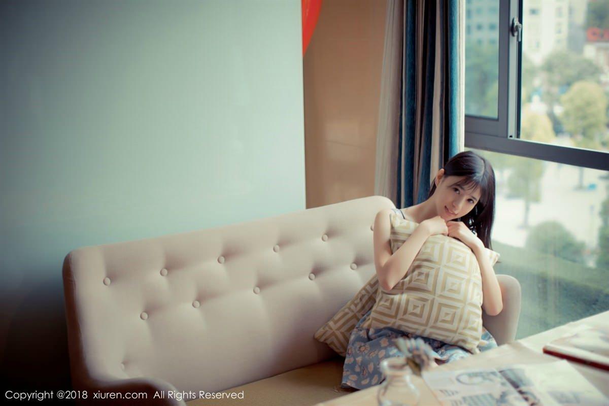 XiuRen No.1057 15P, Ai Li Li, Xiuren