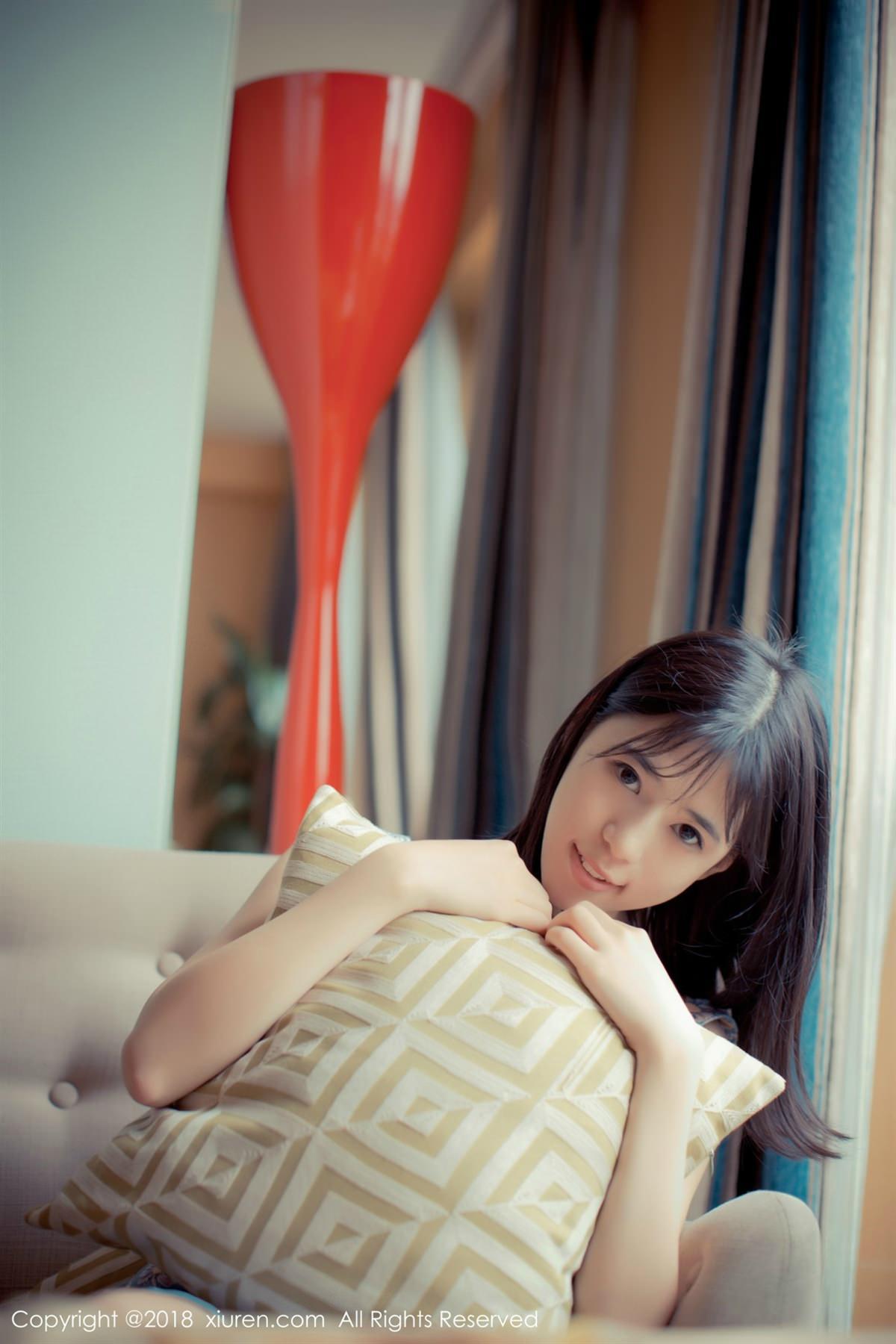 XiuRen No.1057 16P, Ai Li Li, Xiuren