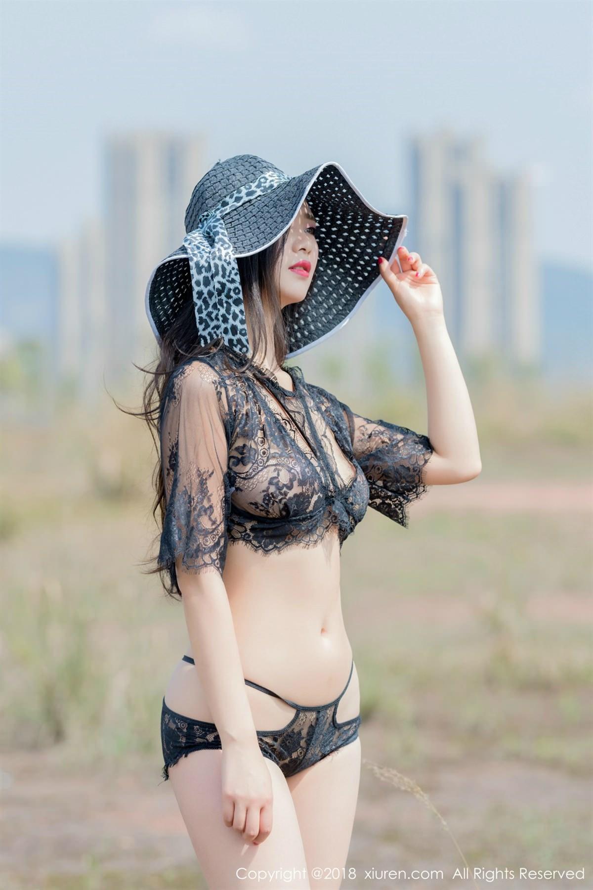 XiuRen No.1058 10P, Song Ki Ki, Xiuren