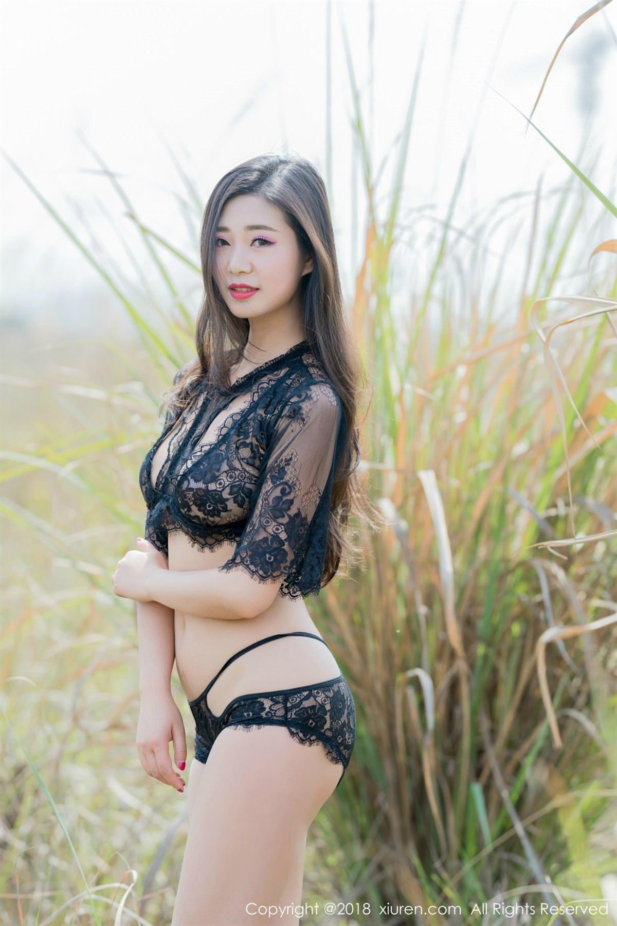 XiuRen No.1058 1P, Song Ki Ki, Xiuren