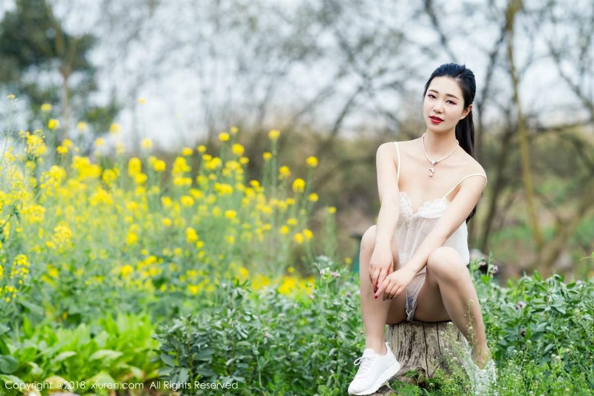 XiuRen No.1058 28P, Song Ki Ki, Xiuren