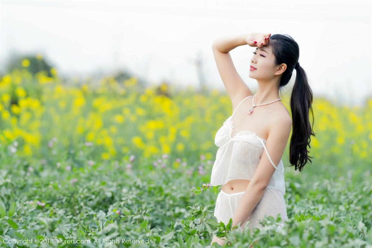 XiuRen No.1058 31P, Song Ki Ki, Xiuren