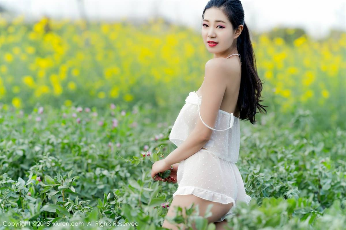 XiuRen No.1058 33P, Song Ki Ki, Xiuren