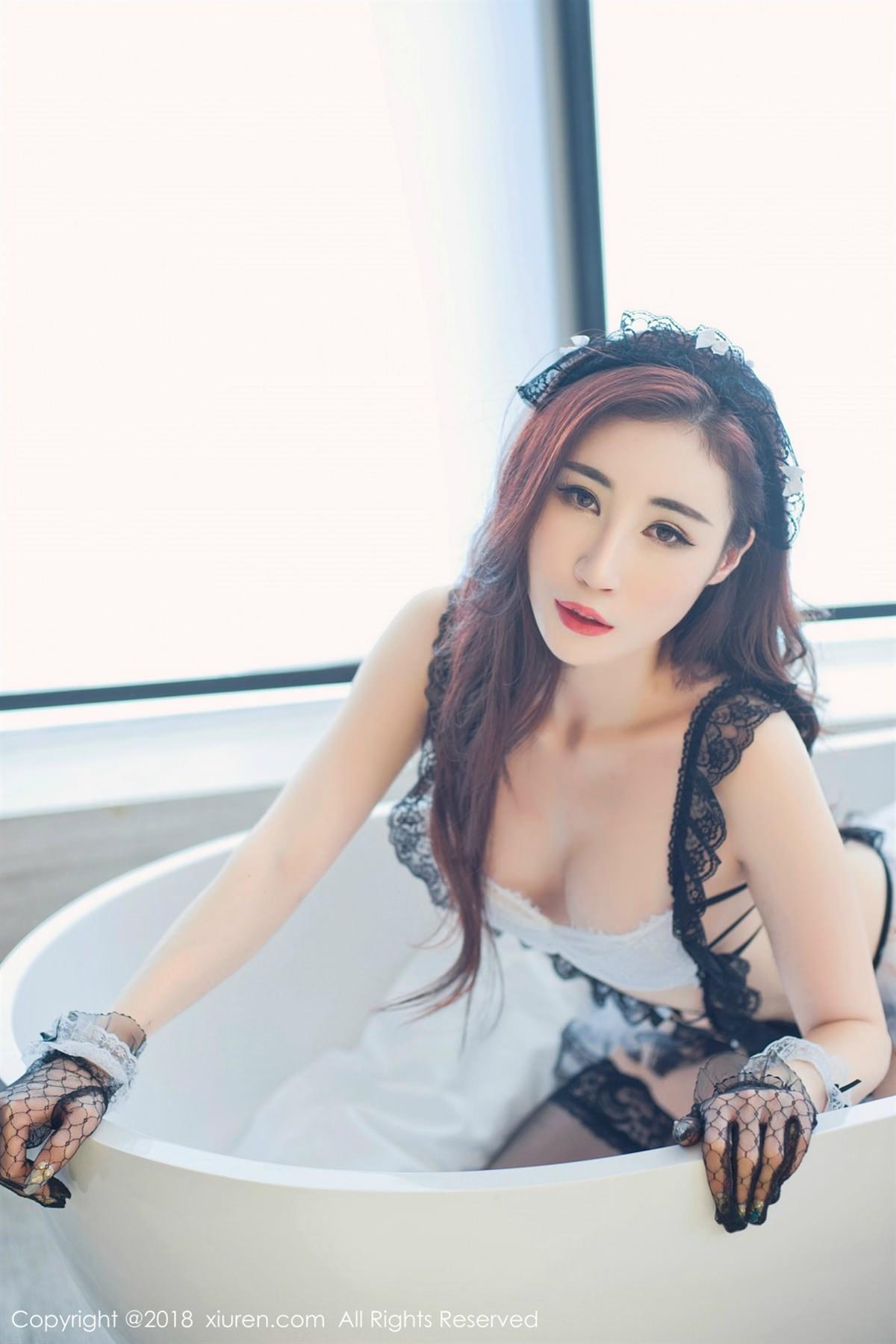XiuRen No.1059 19P, Sun Meng Yao, Xiuren