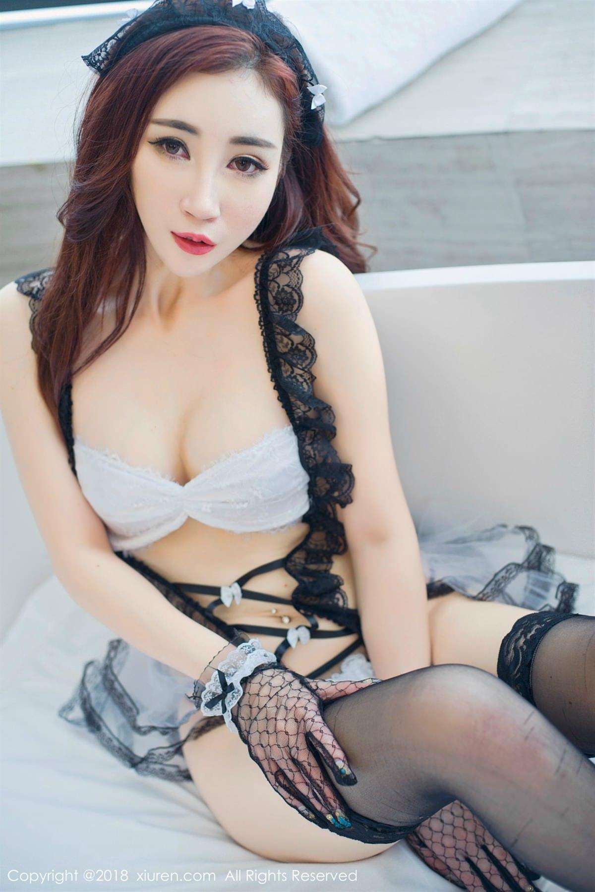 XiuRen No.1059 25P, Sun Meng Yao, Xiuren