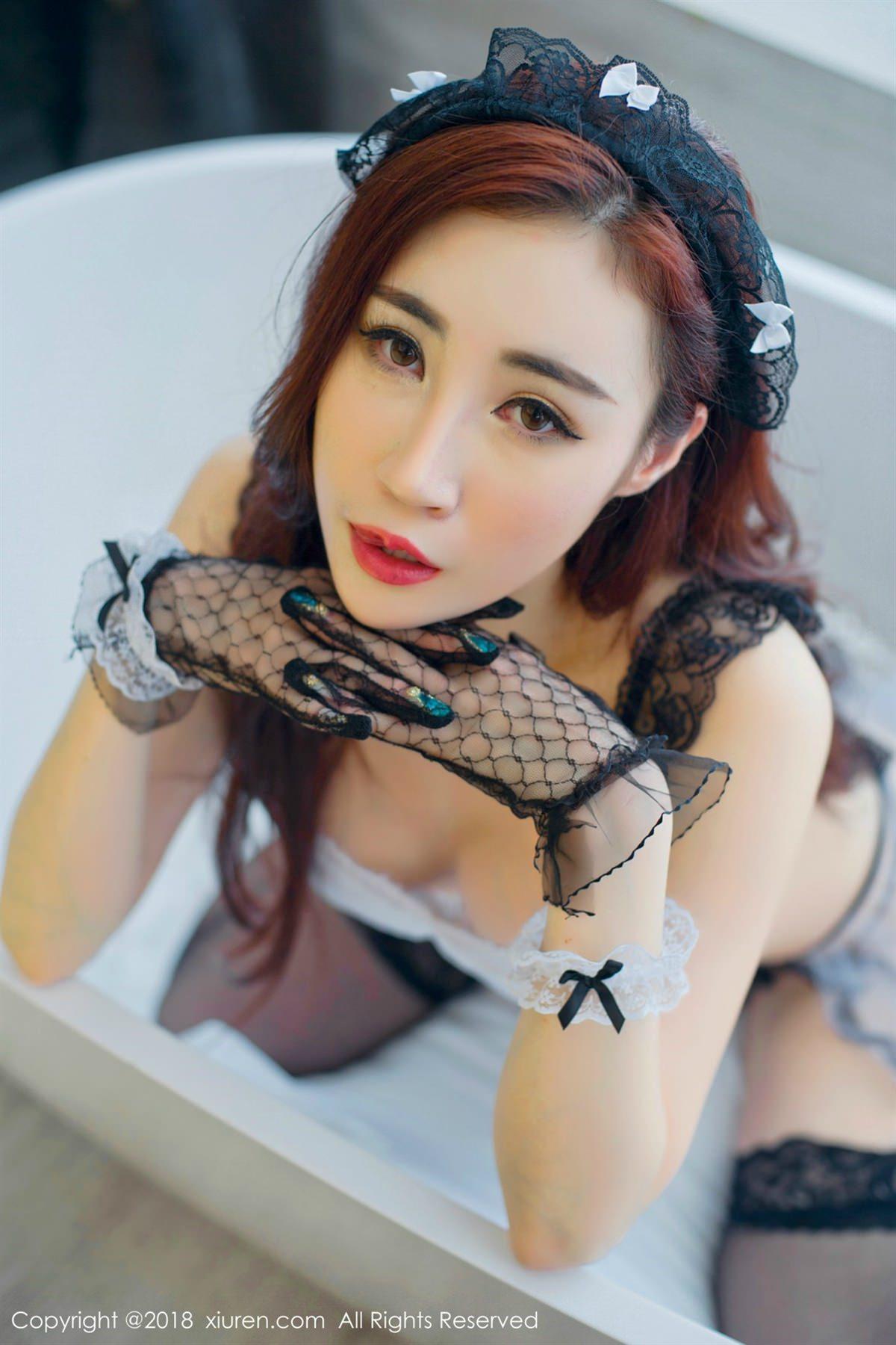 XiuRen No.1059 28P, Sun Meng Yao, Xiuren
