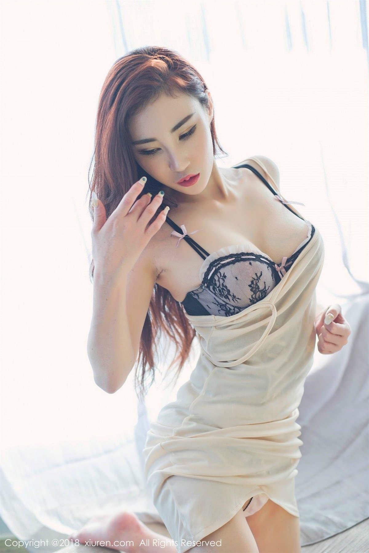 XiuRen No.1059 40P, Sun Meng Yao, Xiuren