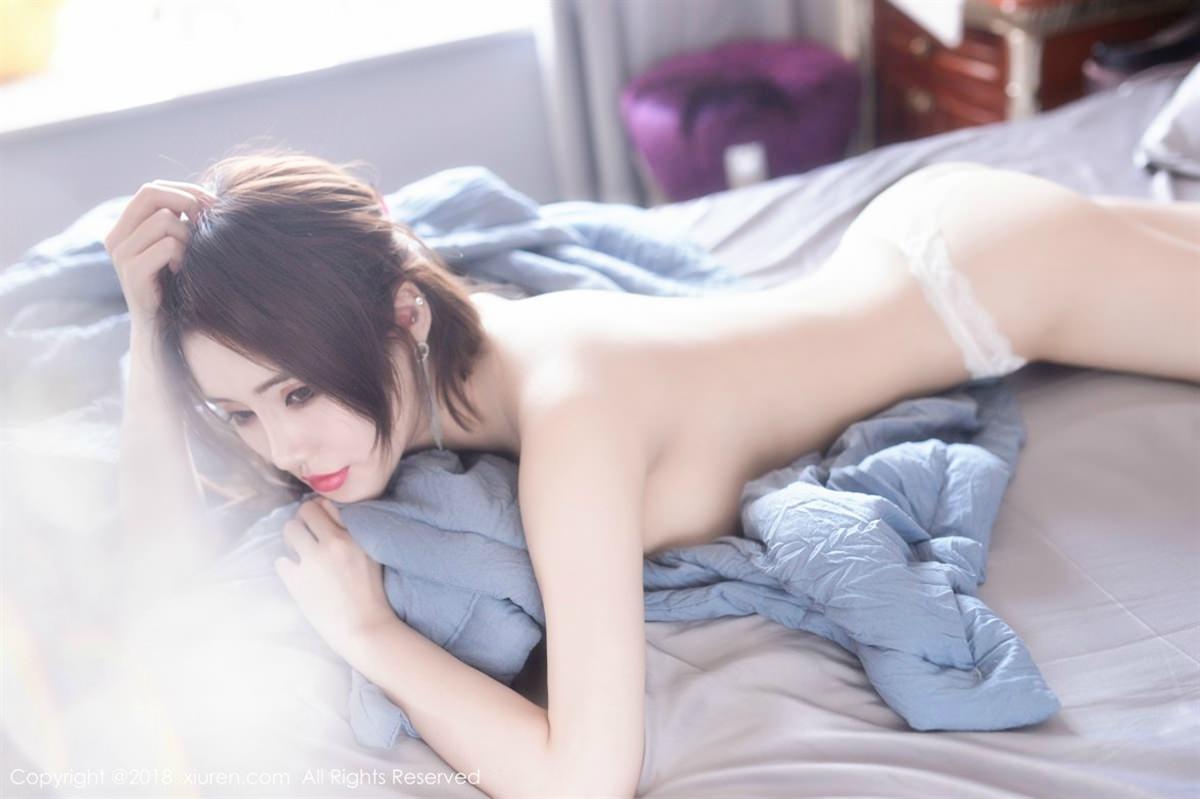XiuRen No.1065 27P, Ling Du, Xiuren