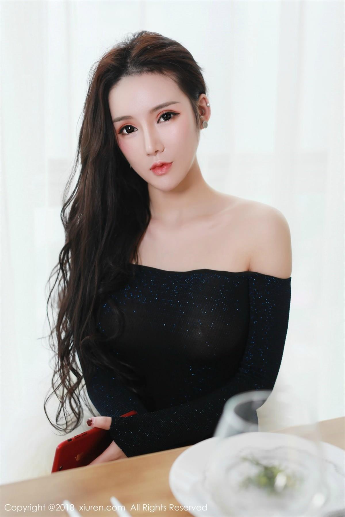 XiuRen No.1065 32P, Ling Du, Xiuren