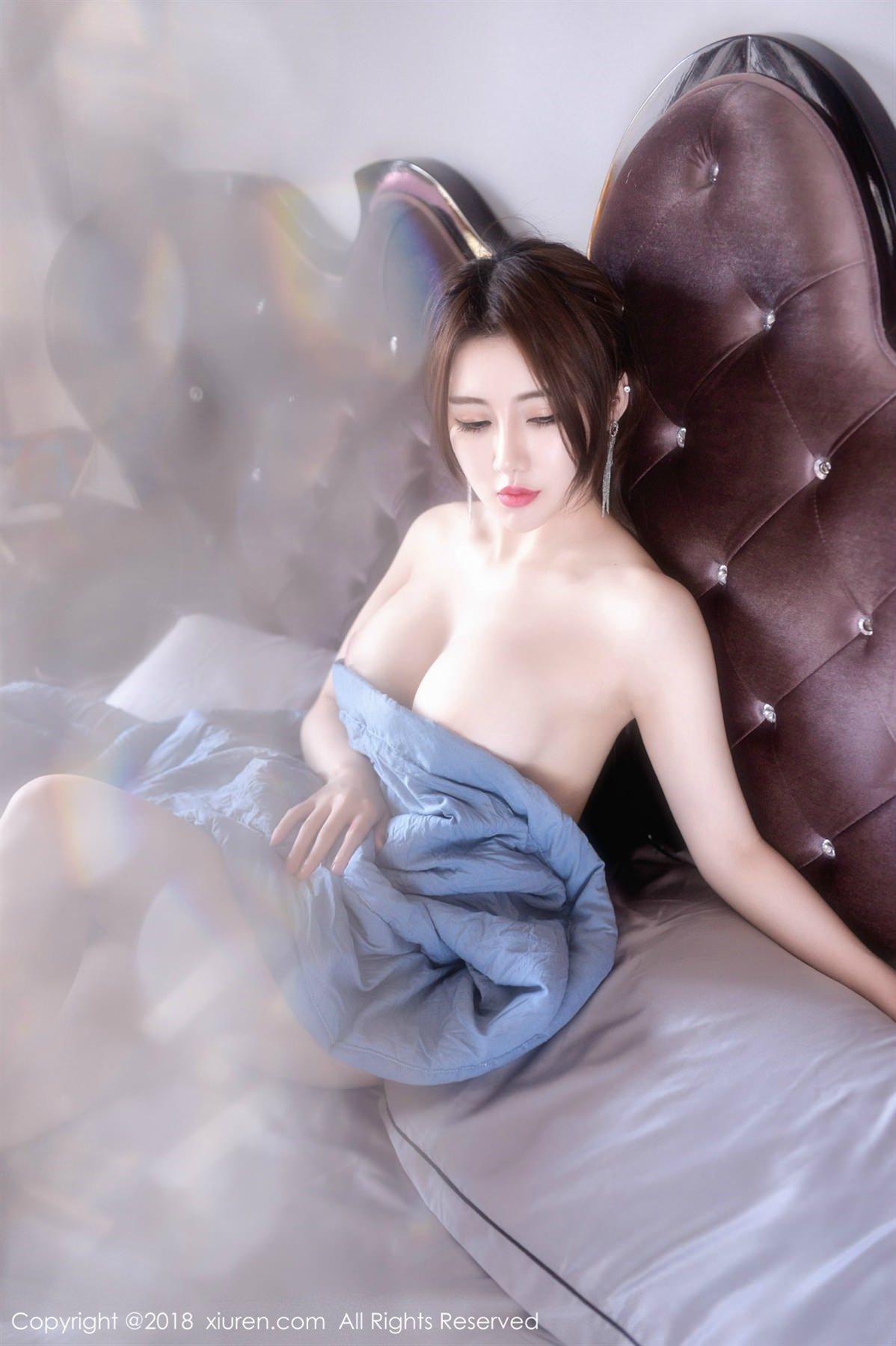 XiuRen No.1065 37P, Ling Du, Xiuren
