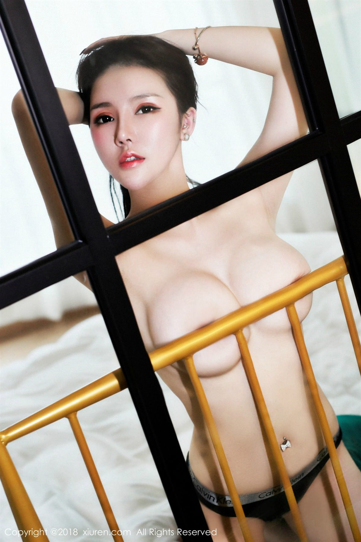 XiuRen No.1065 39P, Ling Du, Xiuren
