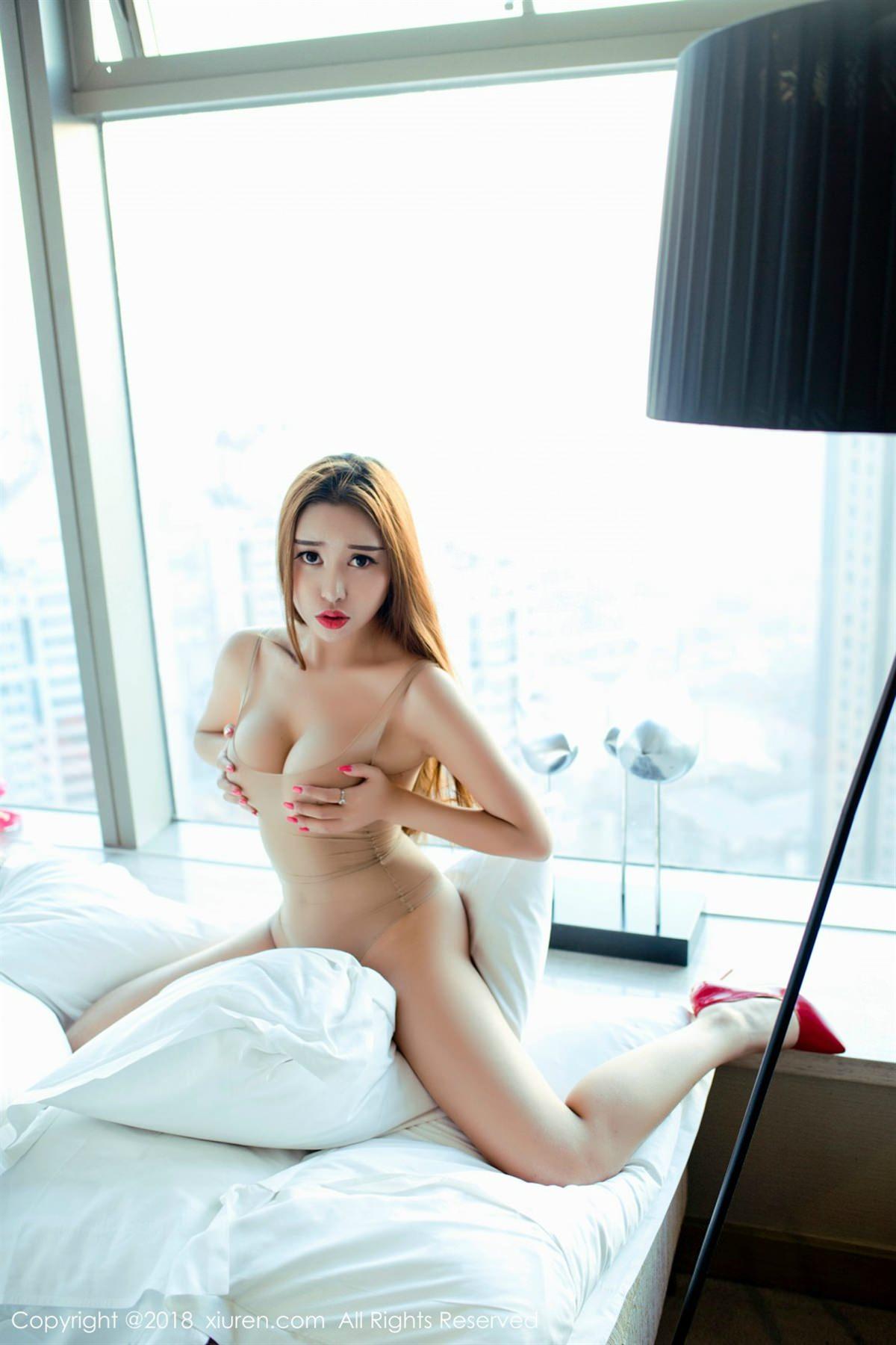 XiuRen No.1069 26P, Li Zi Xi, Xiuren