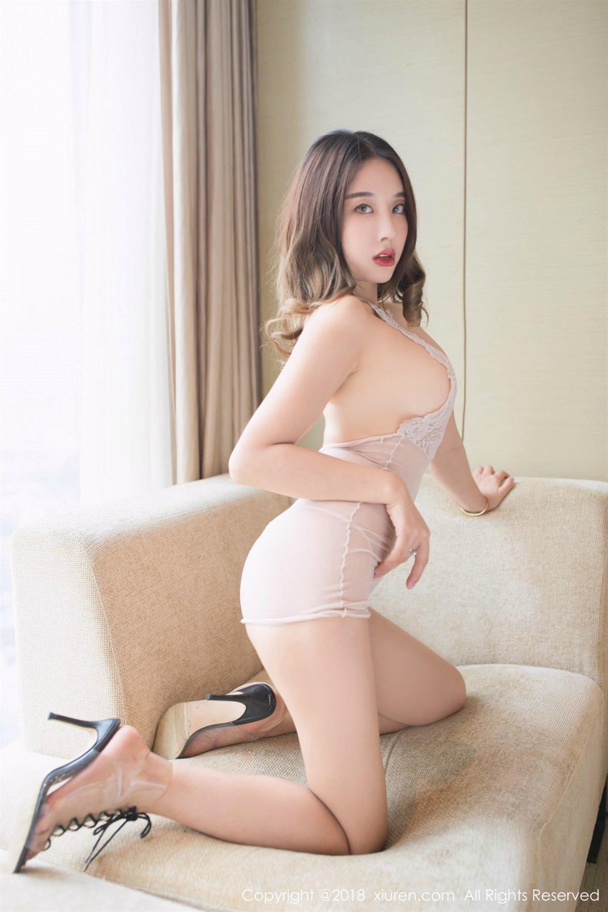 XiuRen No.1070 7P, Duan Xiao Hui, Xiuren