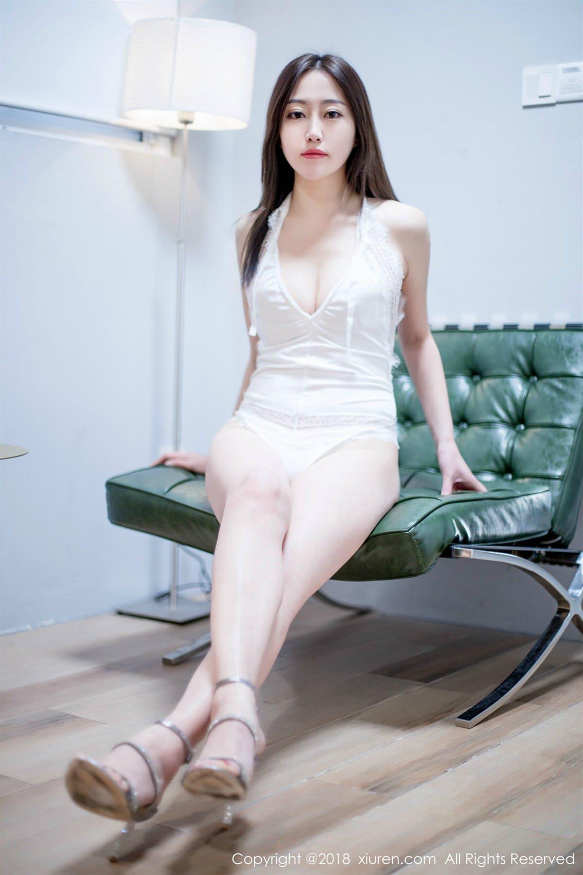 XiuRen No.1072 36P, Xiuren, Yi Wen Eva