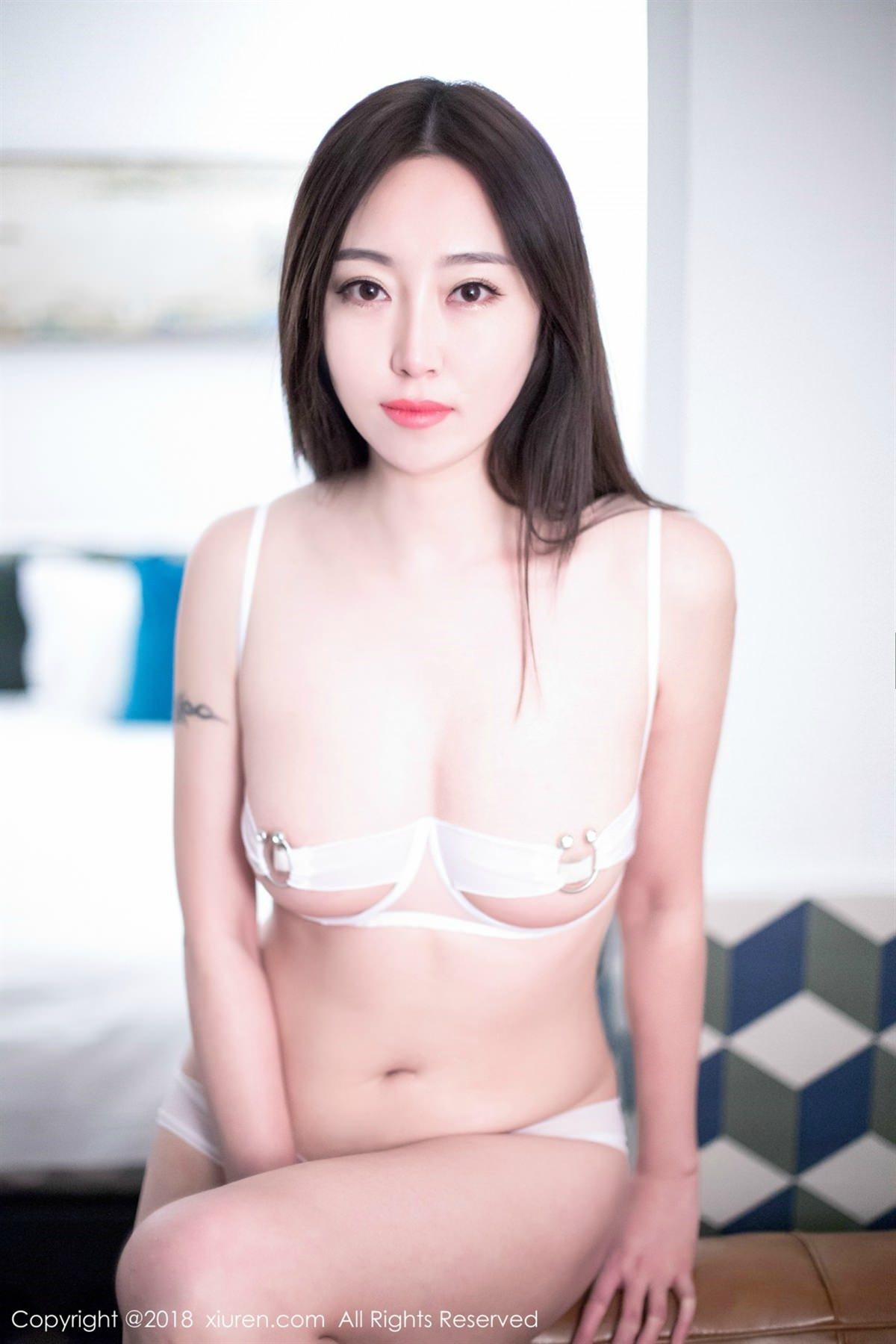 XiuRen No.1072 39P, Xiuren, Yi Wen Eva