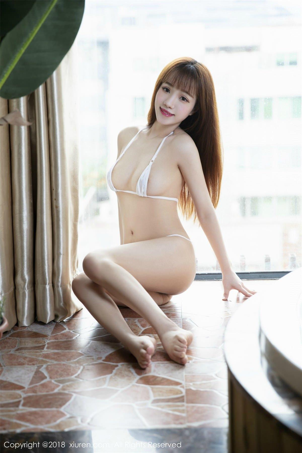 XiuRen No.1075 11P, Baby Jia Yin, Xiuren