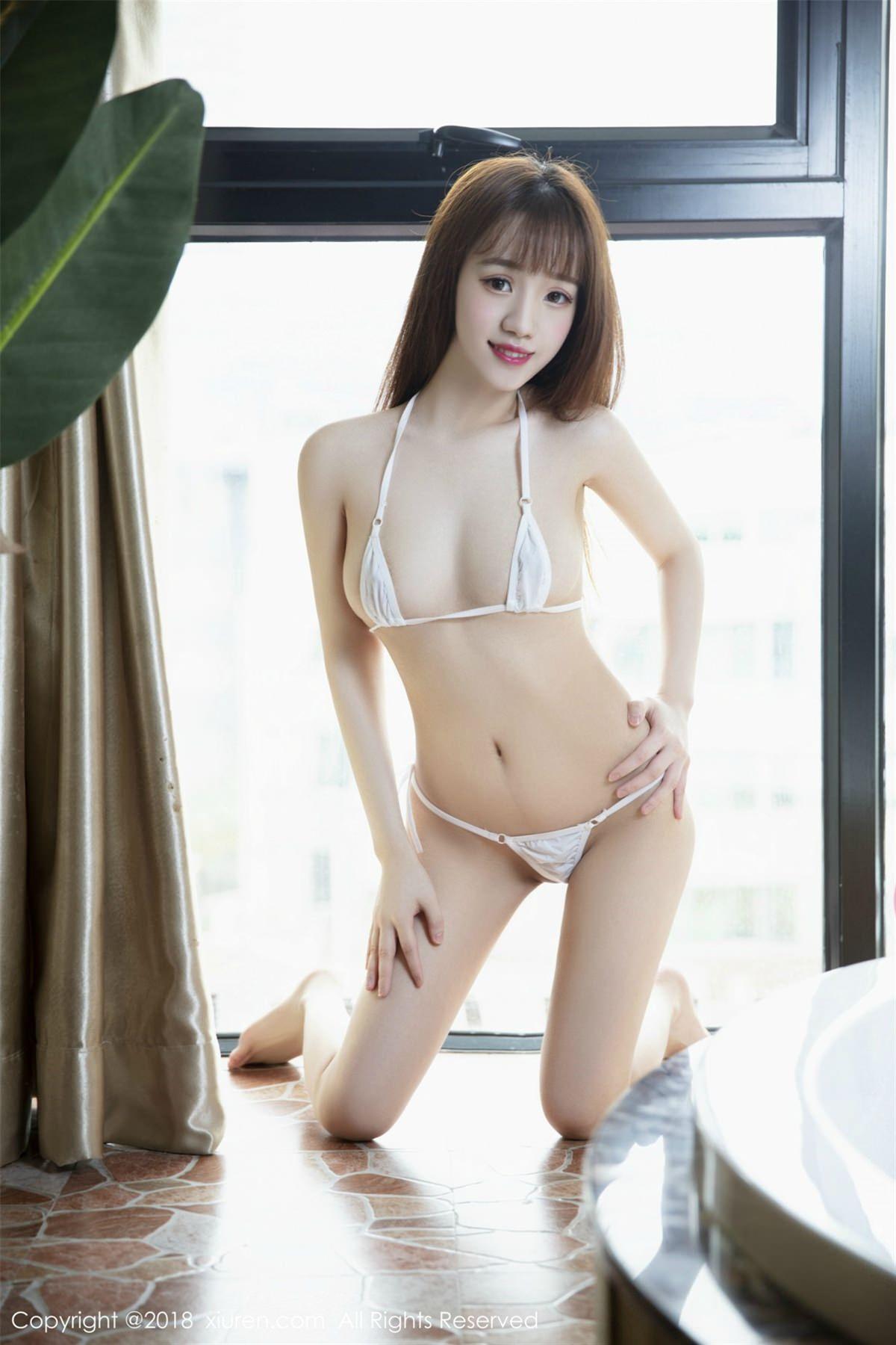XiuRen No.1075 14P, Baby Jia Yin, Xiuren