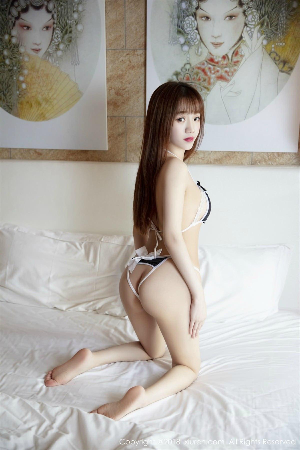 XiuRen No.1075 19P, Baby Jia Yin, Xiuren