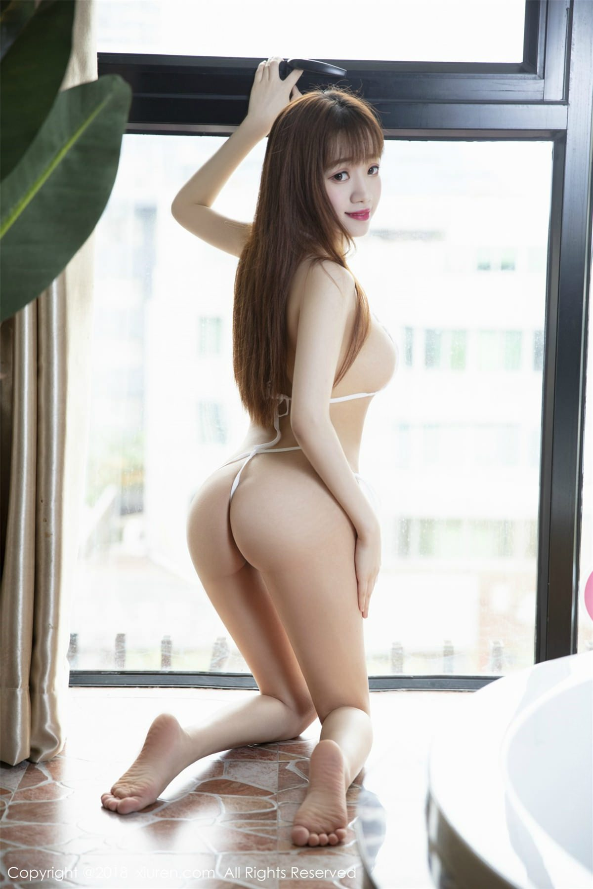 XiuRen No.1075 1P, Baby Jia Yin, Xiuren