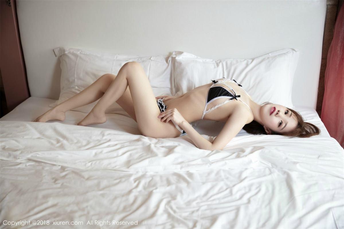 XiuRen No.1075 23P, Baby Jia Yin, Xiuren