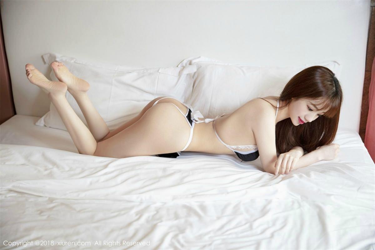 XiuRen No.1075 24P, Baby Jia Yin, Xiuren