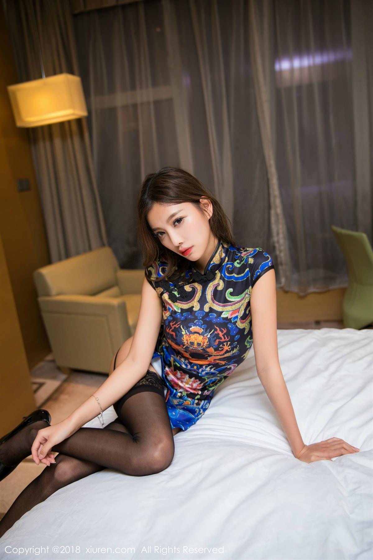 XiuRen No.1078 24P, Xiuren, Yang Chen Chen