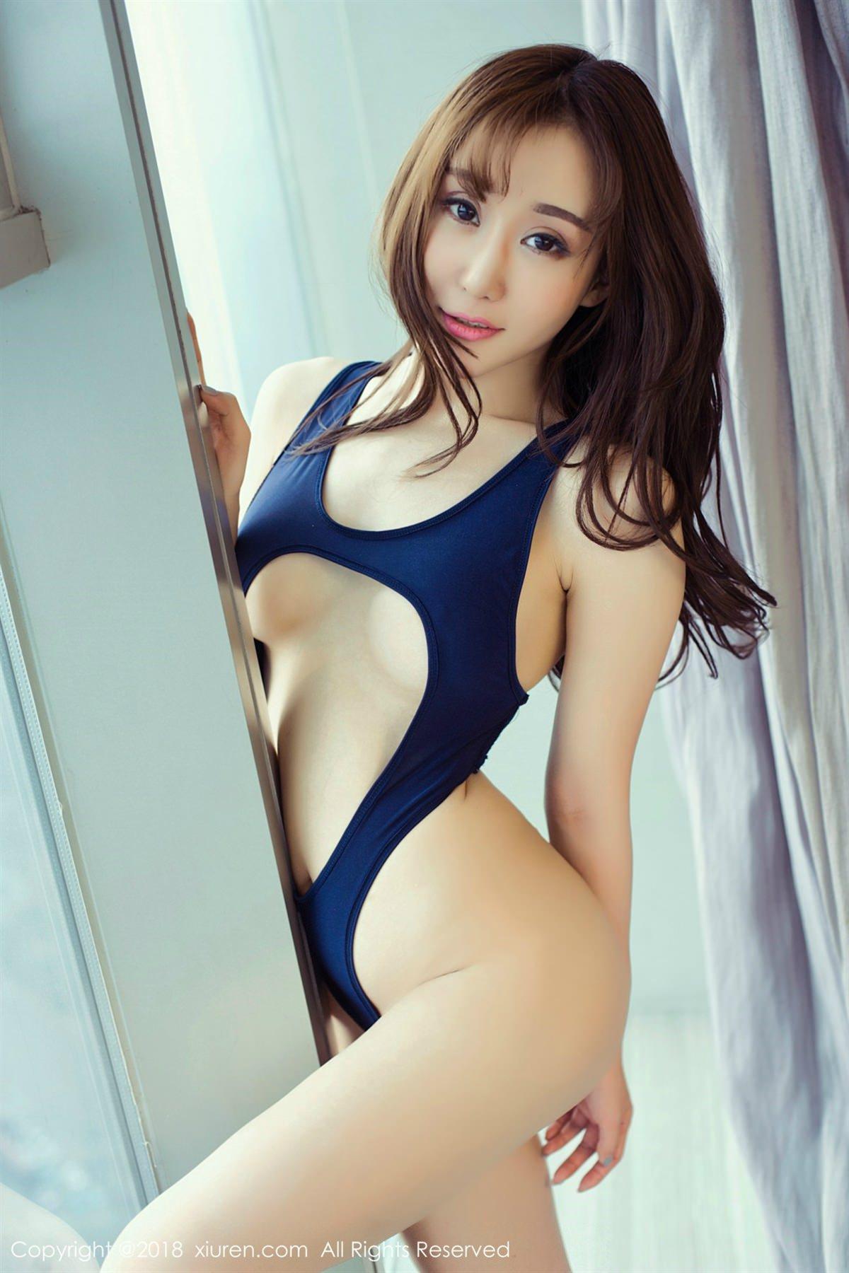 XiuRen No.1079 10P, Xian Mi Er, Xiuren