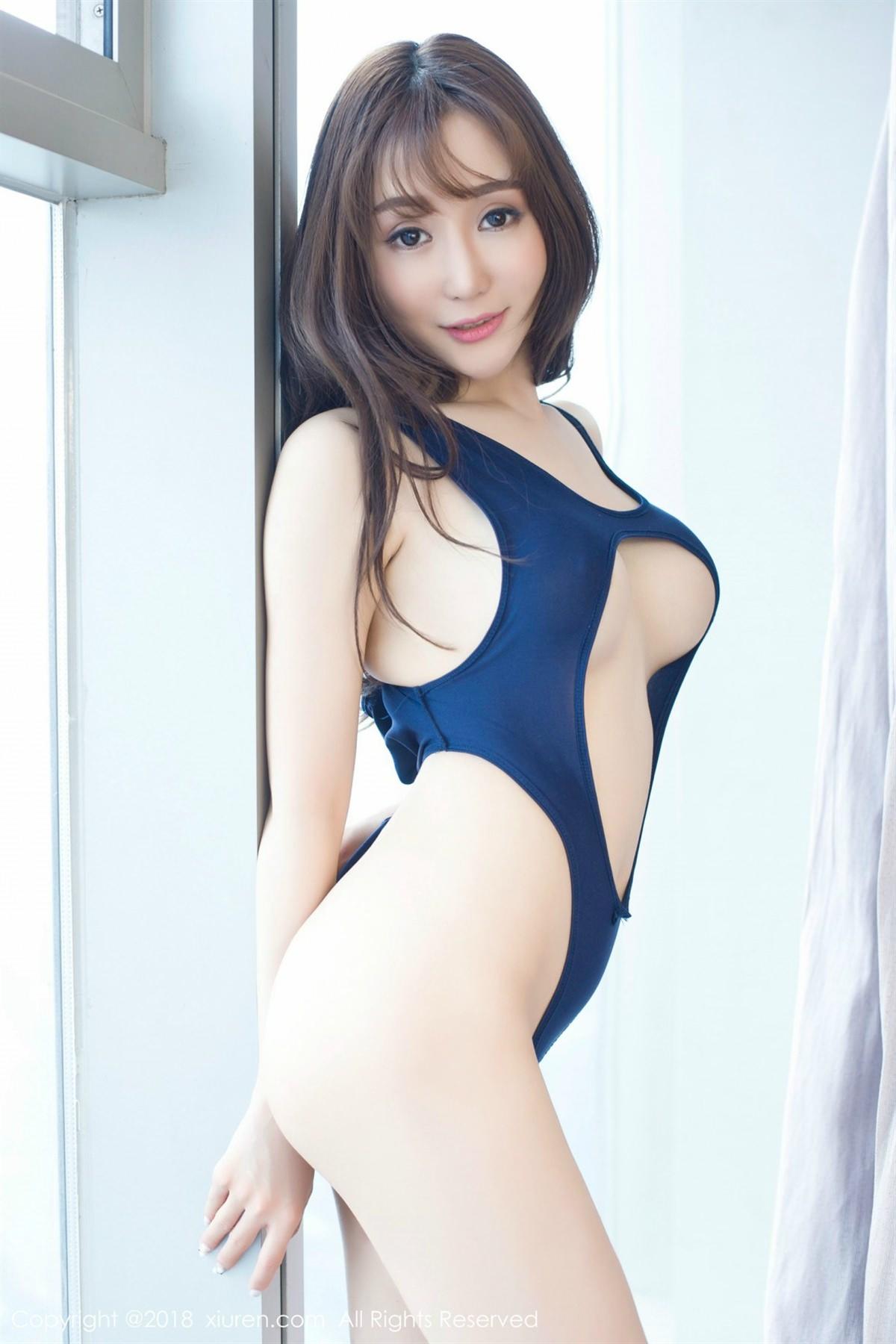 XiuRen No.1079 1P, Xian Mi Er, Xiuren