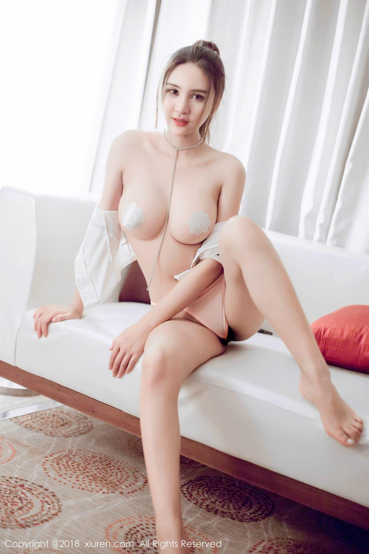 XiuRen No.1082 31P, Solo Yi Fei, Xiuren