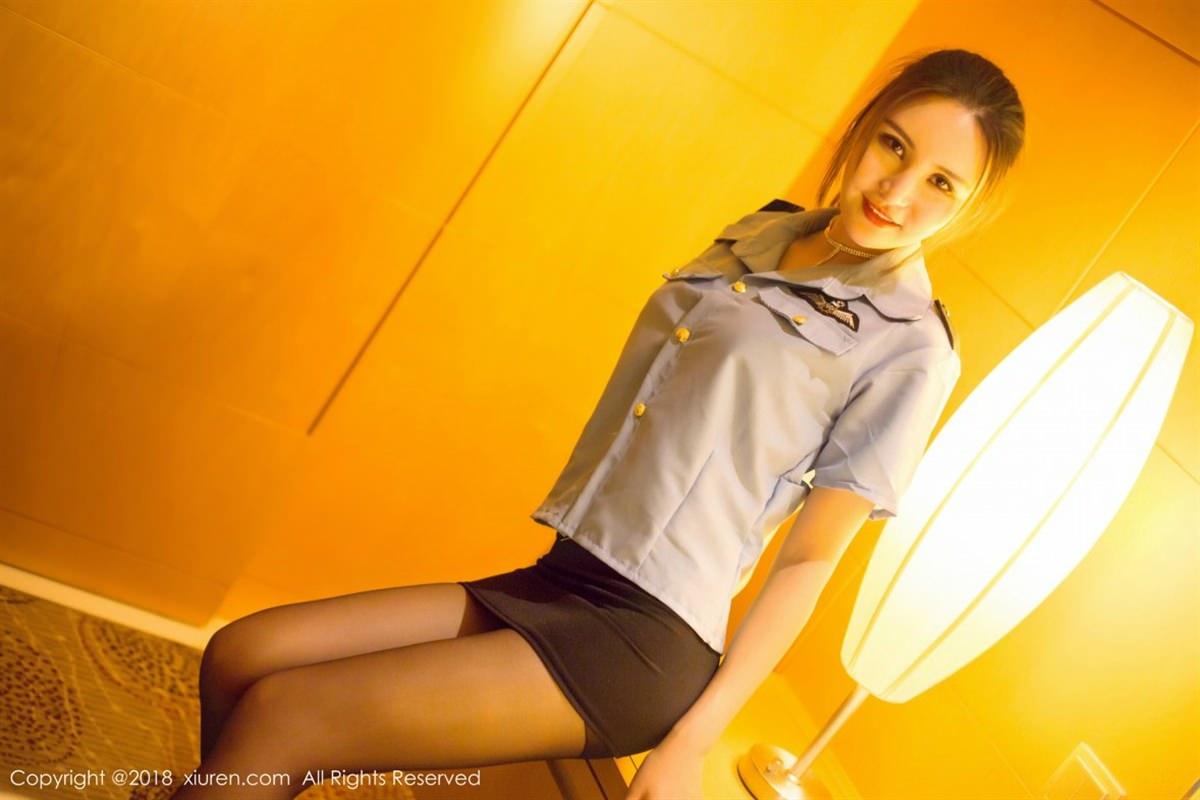 XiuRen No.1082 8P, Solo Yi Fei, Xiuren