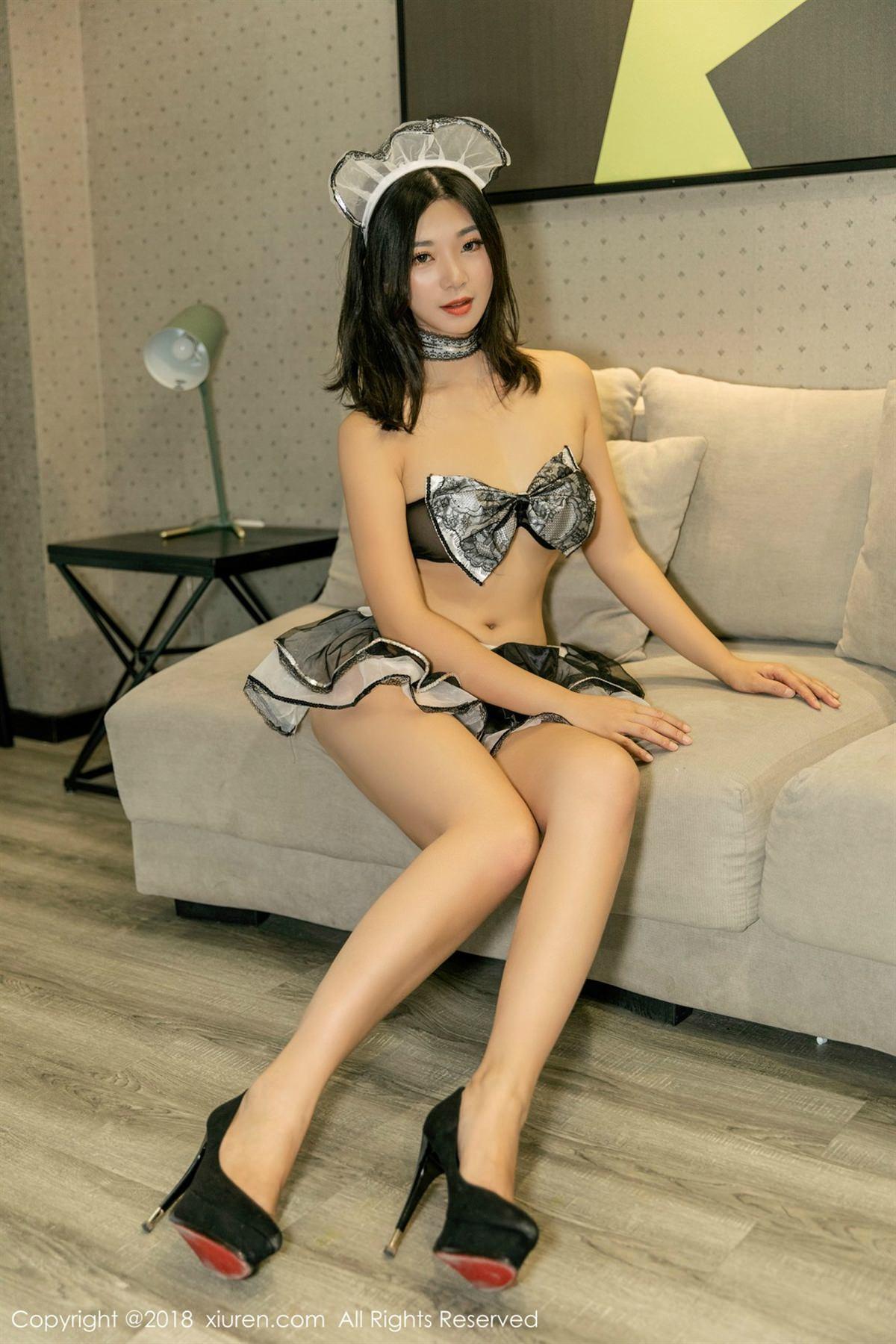 XiuRen No.1088 19P, Song Ki Ki, Xiuren