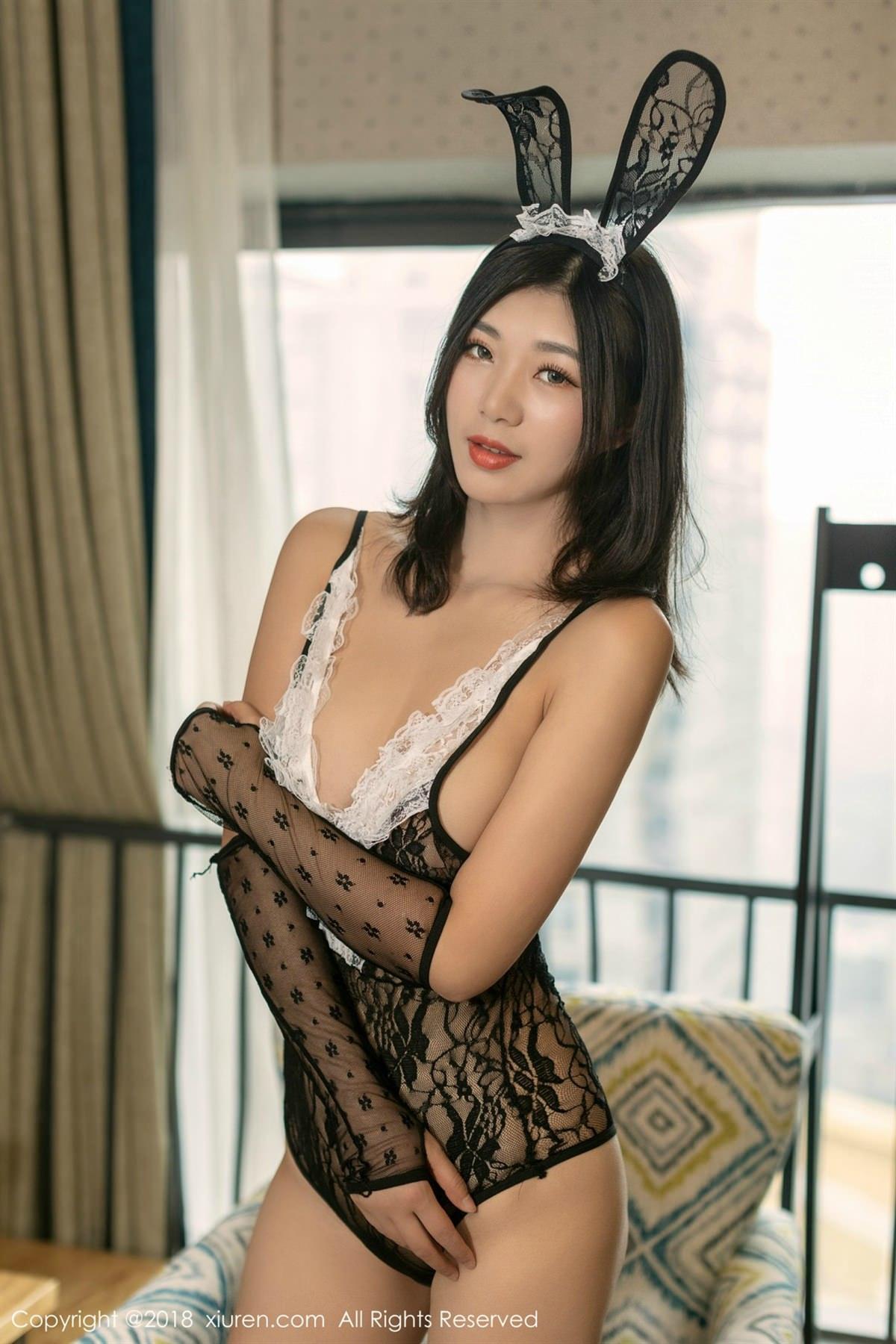 XiuRen No.1088 2P, Song Ki Ki, Xiuren